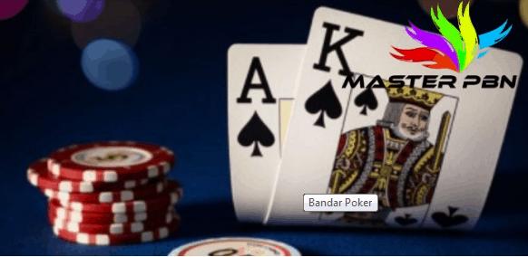 Signifikansi Dari Sistem Permainan Bandar Poker Secara Online